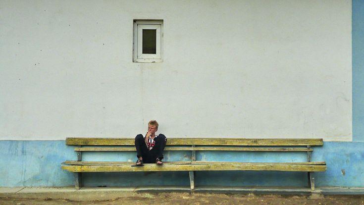 Un proiect fotografic de Vlad Eftenie