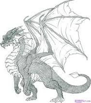 39 best how to draw dragons furries images on pinterest how to draw a dragon step by step step by step dragons draw a dragon ccuart Choice Image
