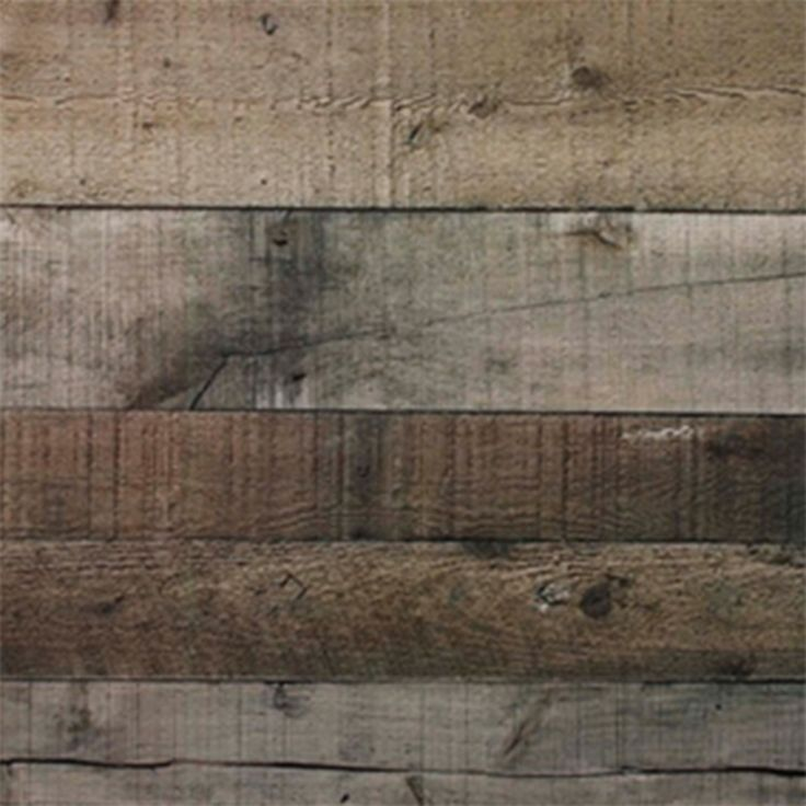 Shop georgia pacific 48 in x 8 ft smooth brown mdf wall for Brewster wallcovering wood panels mural 8 700