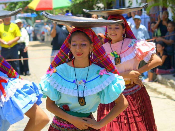 Dance - El Salvador Folklore