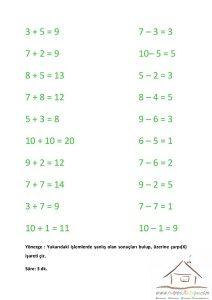 2.sınıf dikkat etkinlikleri (12)