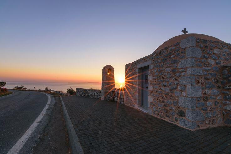Goldeneye - At Mani, Peloponnese during my short vacation