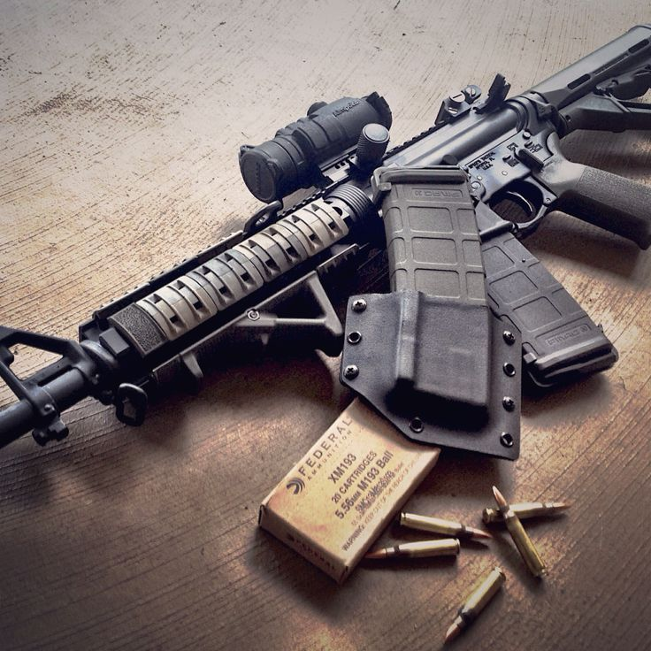 17 Best Images About [Tactical] Firearm × Rifle × AR On
