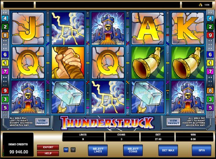 Thunderfist - Temaet til Thunderfist ser ut til å være en kombinasjon av filmer og videospill som er relatert til martial arts fra den fjerne østen.  - http://www.norgesautomaten-gratis-spill.com/spill/thunderfist-2 #videospill #norgesautomaten #Jackpot #spilleautomater #Thunderfist
