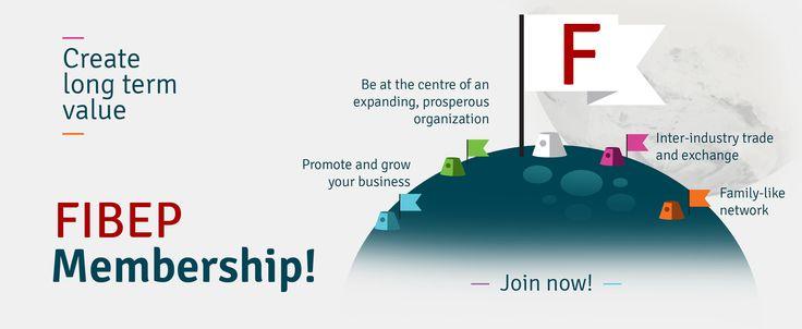 Creat long term value with FIBEO Membership (http://fibep.info/article/fibep-membership-application-criteria)