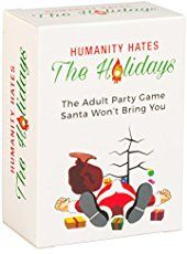 Do you get together with family and friends and make memories by playing silly games? If not, try adding one of these 10 Christmas Party Game Ideas!