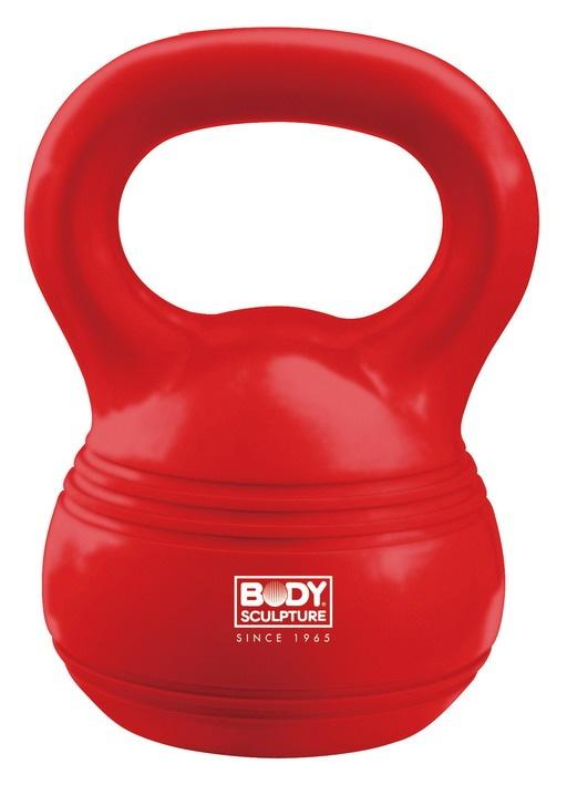Body Sculpture kettlebell - 12kg | LifeStyle Shop