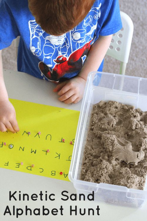 17  Images About Alphabet Activities On Pinterest