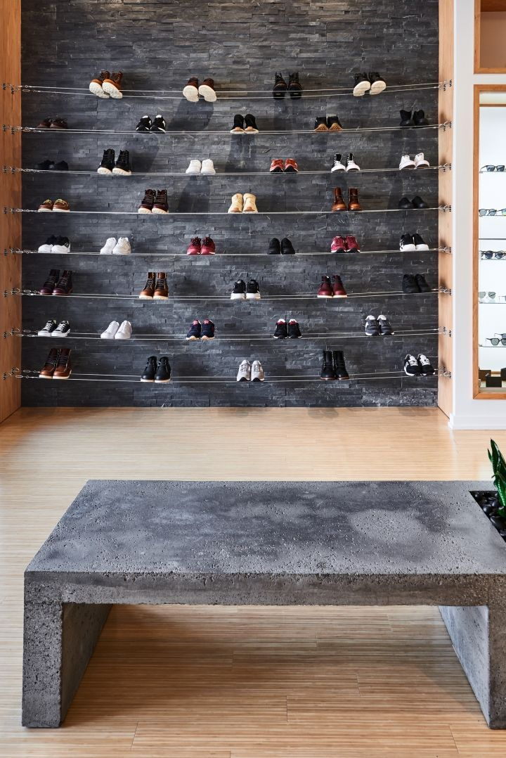 Stomping Ground store, Ottawa – Canada » Retail Design Blog