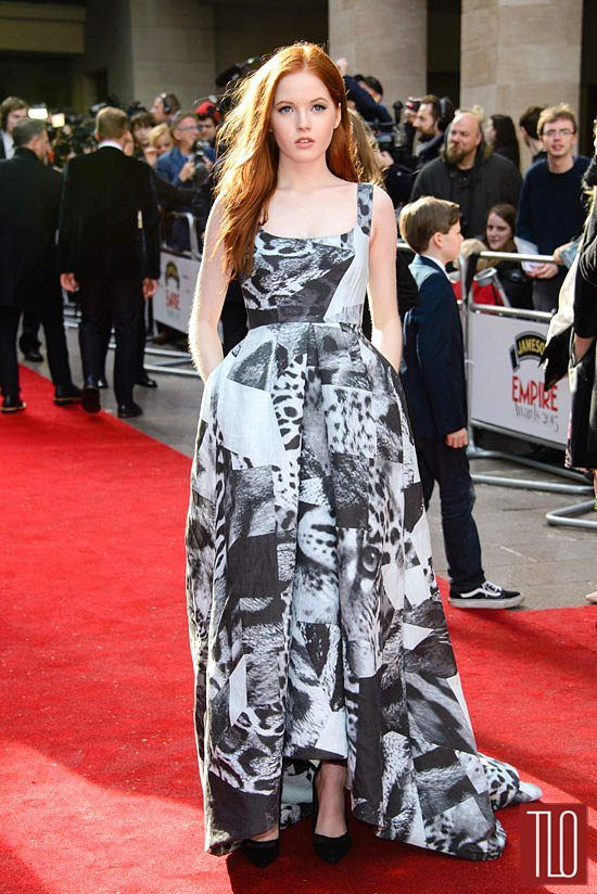 Ellie-Bamber-2015-Jameson-Empire-Awards-Red-Carpet-Fashion-Giles-Tom-Lorenzo-Site-TLO (2)