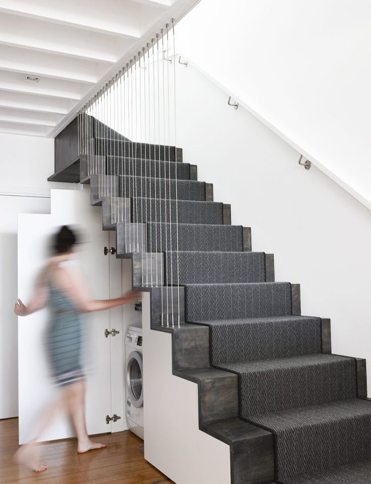 A top-floor warehouse apartment gets a clever renovation - Homes To Love