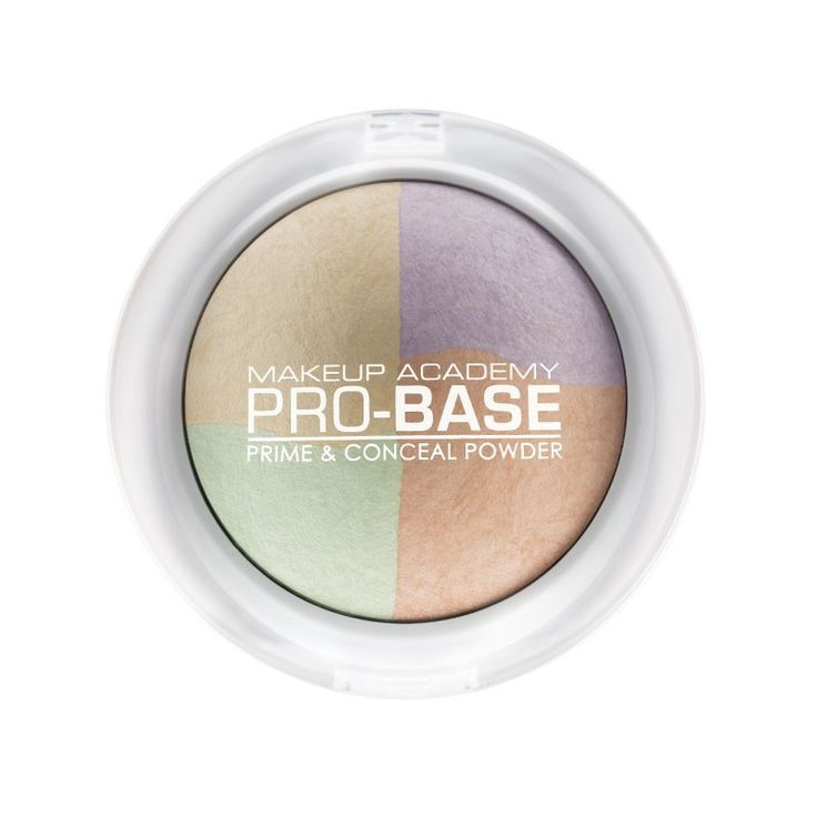 Tips and Advice: A baked, silk touch colour correcting powder from MUA that transforms your complexion. Apply this powder to help even out skin tone and illuminate. Wear alone or over your makeup to instantly brighten!
