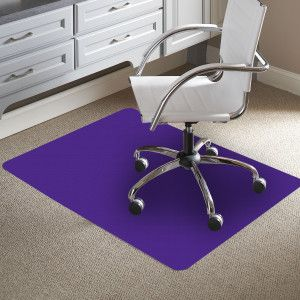 Best Color Pop Purple Insetting Low Pile Carpet Chair 400 x 300
