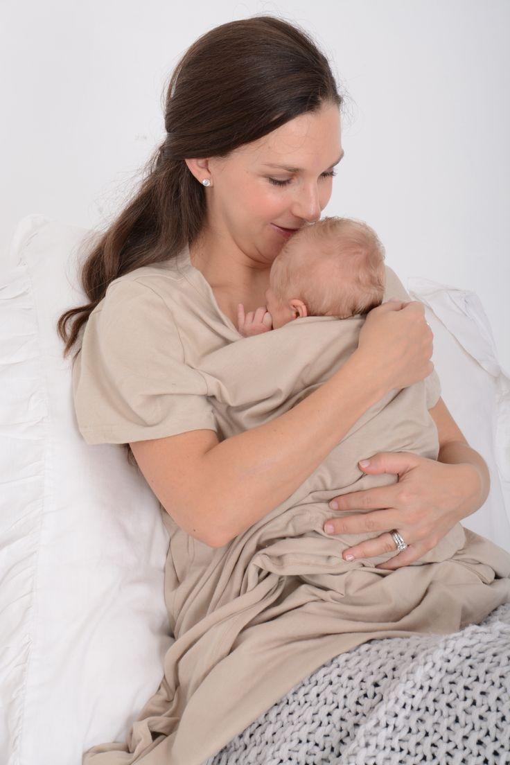 http://www.snuggleroo.co.za/  #Snuggleroo Nurture Shirt