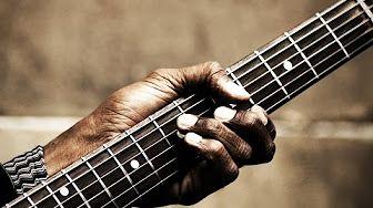 Funky Jazz | Saxophone & Harmonica Blues | Blues Guitar | Slow Blues, 12 Bar Blues | Blues Harmonica - YouTube