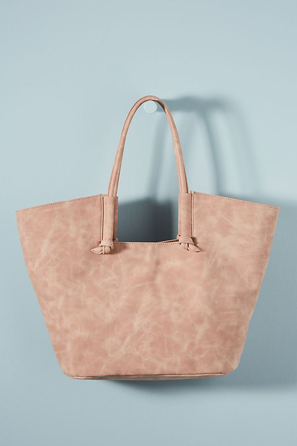0783854983 Slide View  2  Kaitlyn Knotted Tote Bag