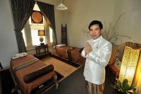 Royal Siam Pavillion - Thai Spa  9 Short St  03 5443 3307