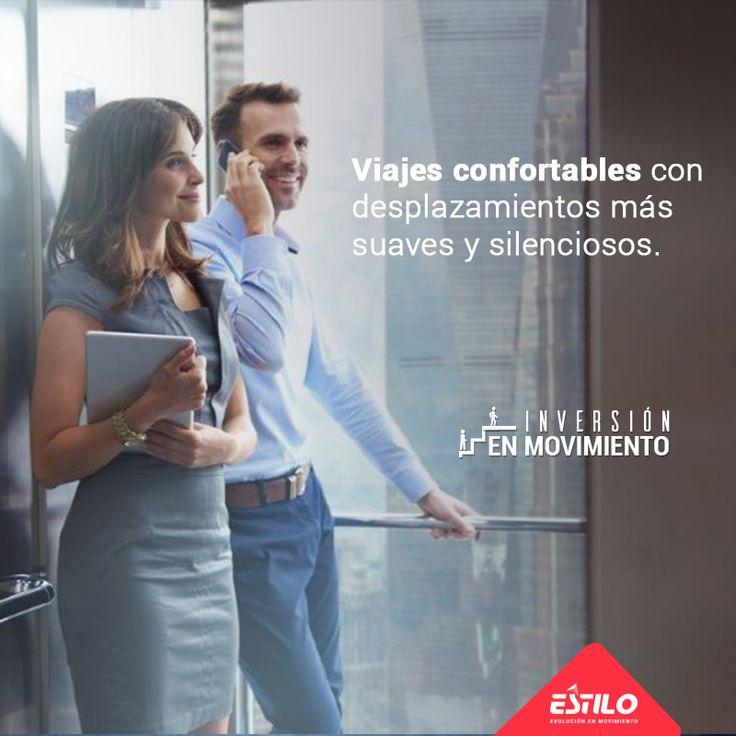 Ascensores confortables y silenciosos para viviendas. Dotados de la última tecnología, iluminación LED y sistemas de bajo consumo. Solicite su cotización en: http://bit.ly/2ntdCIa #CostaRica #Panamá #Inversión #EstiloIngeniería