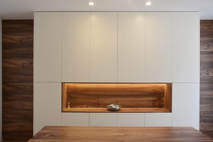 Oltre 25 fantastiche idee su porte scorrevoli per cucina su pinterest - Porte a tutta altezza scorrevoli ...