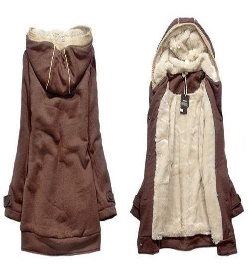 Plus Size Winter Jackets for women   Neno Fashion Blog