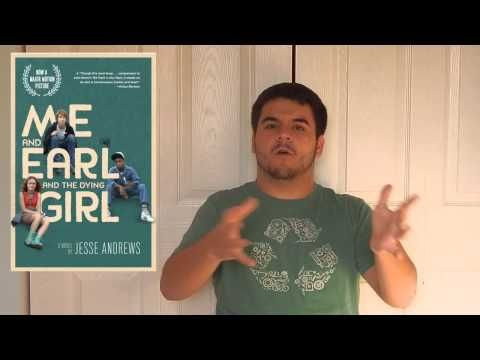 Film Review: Me and Earl and the Dying Girl by KIDS FIRST! Film Critic Brandon C.
