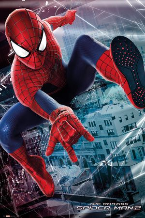 Spiderman-filmer Posters hos AllPosters.no