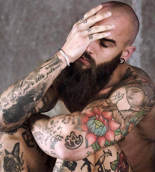 8291 Best Tattoo Project