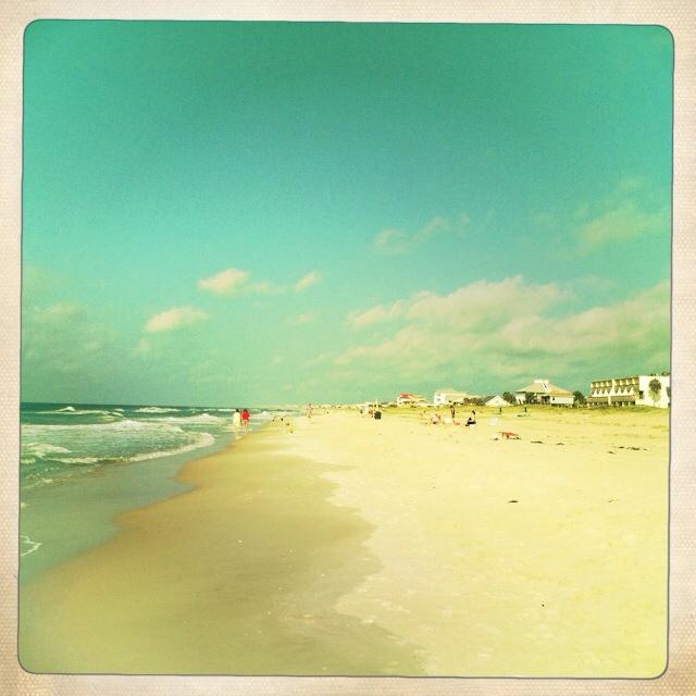 St George Island Beach