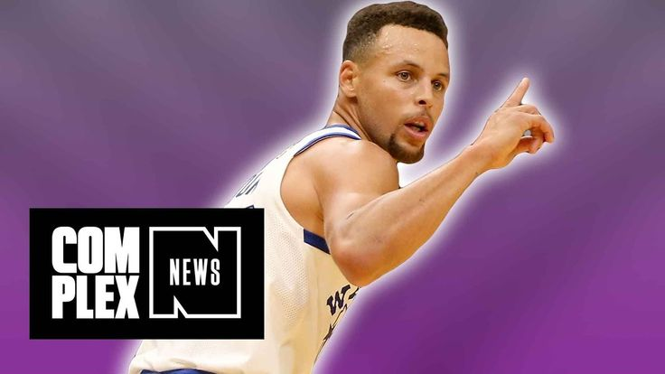 Stephen Curry Fined $50K For Throwing His Mouthguard At a Ref - https://www.mixtapes.tv/videos/stephen-curry-fined-50k-for-throwing-his-mouthguard-at-a-ref/