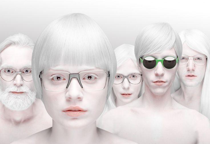"""Kennt Ihr die Brillen von Andy Wolf? Das österreichische Label wurde 2006 unter dem Motto """"Eyewear made in Austria"""" von Katharina Plattner gegründet."""