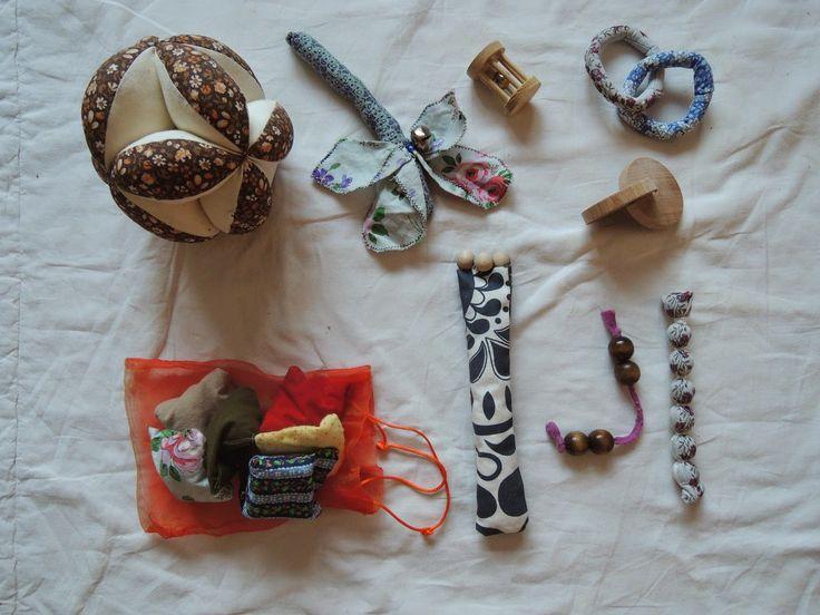 osem rúk doma: Do rúčky / Fits a tiny hand + giveaway