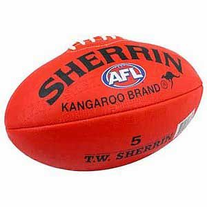 Australian Football. Tom Wills is one of the people who started the Australian Football League (AFL). In 1857 he encouraged cricketers to play AFL as a way of keeping fit in winter. The game was formed by Wills and his cousins H.Harrison, W.Hamersley and J.Thompson. The Melbourne football club was formed on August 7, 1858 and Geelong Football Club in 1859.