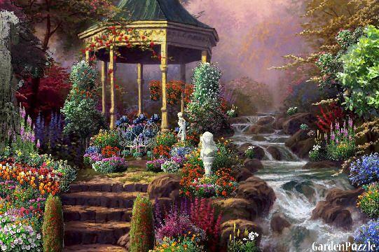 Ancient Gazebo Google Search Gardengazebo Pinterest