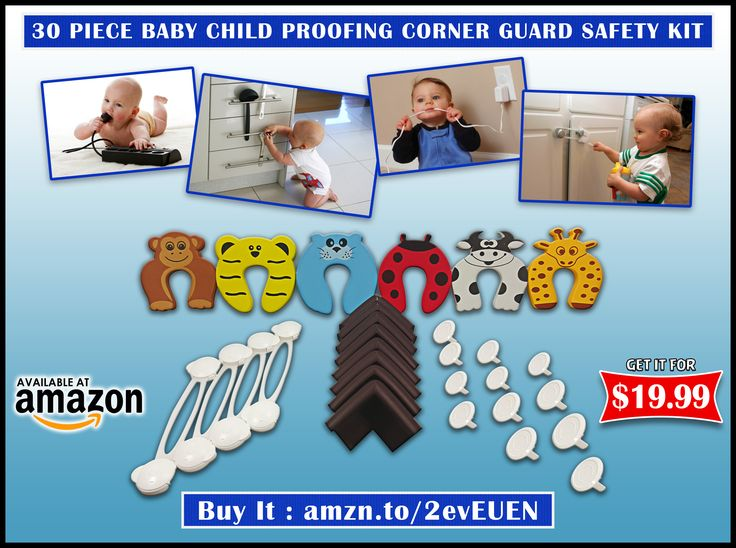 CHRISTMAS GIFT!!!   Childproofing your home is essential to keeping your baby safe. Be prepared to babyproof the nursery, bathroom, cabinets, kitchen, fireplace....  Purchase these premium kits today!   https://www.amazon.com/dp/B01CJL4ZN0    #‎ChildProofing‬ ‪#‎SafetyTools‬ ‪#‎NewParents‬ ‪#‎GuardKit‬ ‪#‎BabySafety‬ ‪#‎ChildSafety‬ ‪#‎BabyProtection‬ ‪#‎Childprotection‬ ‪#‎HouseholdFixturesForKids‬ ‪#‎KidsSafety‬ ‪#‎BabyProofing‬‬‬‬‬‬‬‬‬‬‬‬‬‬‬‬‬‬‬‬‬‬‬‬‬‬‬‬‬‬‬‬‬‬‬‬‬‬‬‬‬‬‬