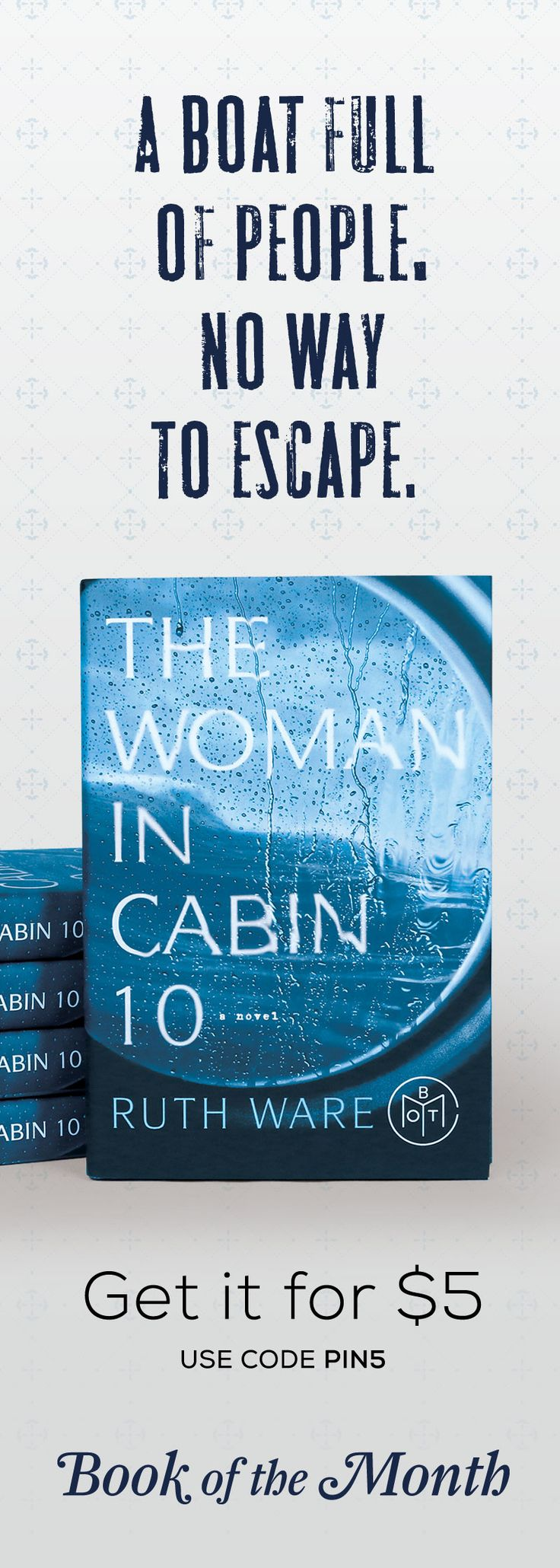 22 best east asia books images on pinterest books to read libros the woman in cabin 10 by ruth ware fandeluxe Images