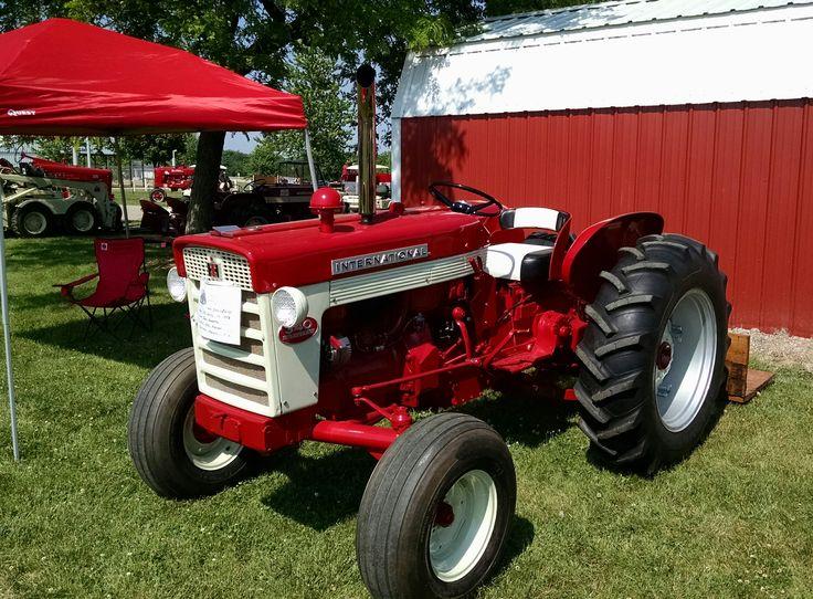 Best Wheel Horse Tractors : Best images about wheel horse tractors on pinterest
