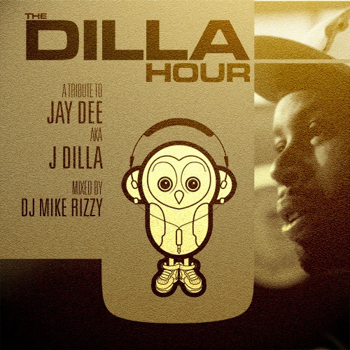 Mike Rizzy - Dilla Hour