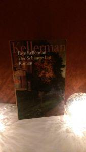 Faye Kellerman - Der Schlange List