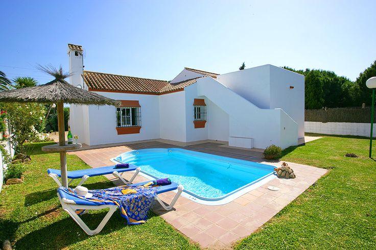 Casa Chano - #Andalucia #Spain