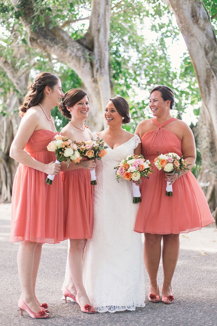 176 best wedding orange images on pinterest wedding orange coral boca grande wedding wedding orangewedding colorsfall ombrellifo Image collections