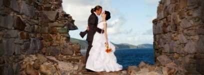 Weddings:  Plan your dream wedding on the picturesque island of St. Croix, US Virgin Islands. Pick the perfect location, invite your family and friends, and celebrate island style. Everything you need to plan your wedding: from marriage application requirements to activities for your guests, we've got you covered.    #InterestGuides
