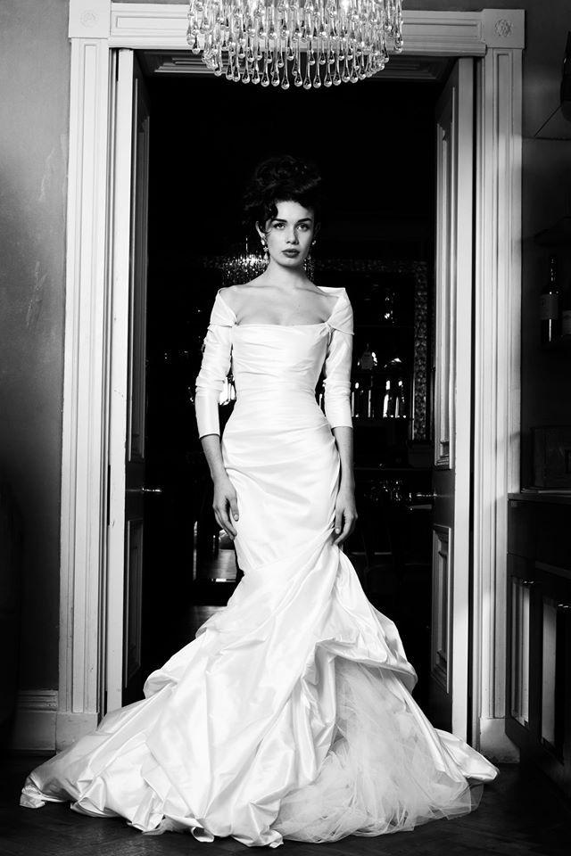 Angelina Colarusso Wedding Dresses