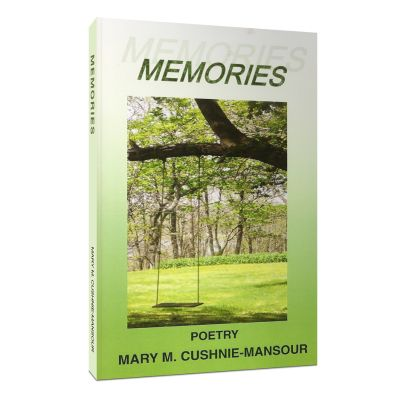collection of poetry sure to take you back through your own memories. #poetry