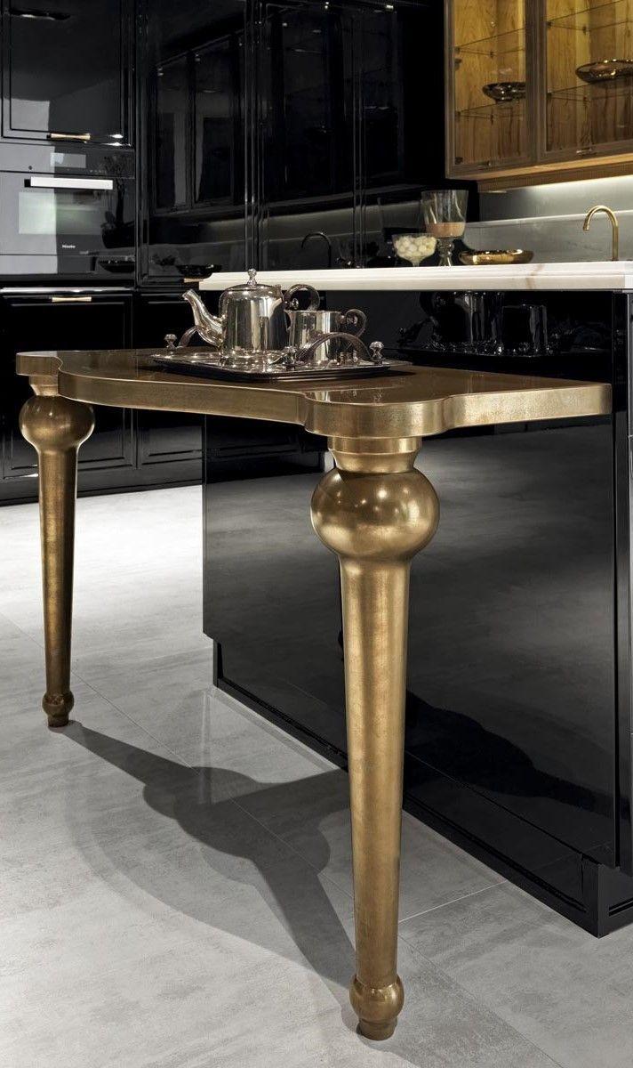 Miton kitchen furniture
