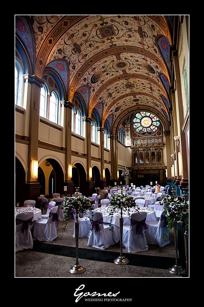 Beaumont Estate in Windsor Wedding Venue UK