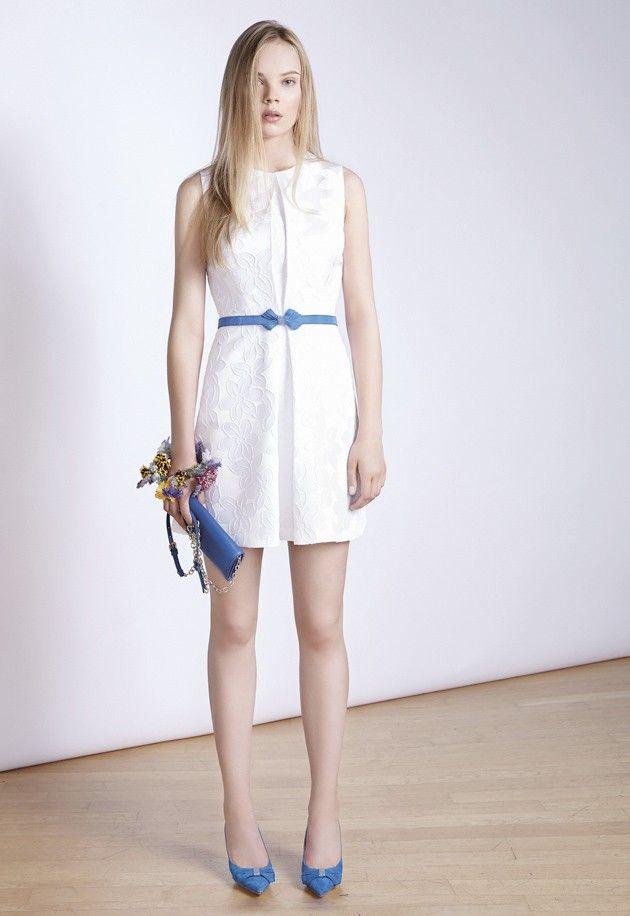 Blugirl Spring Summer 2015 Main Collection