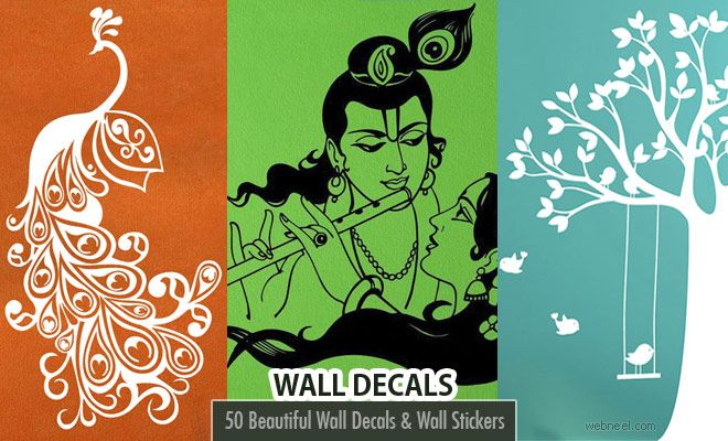 Bold Design Wall Decals : Images about everyday inspiration on