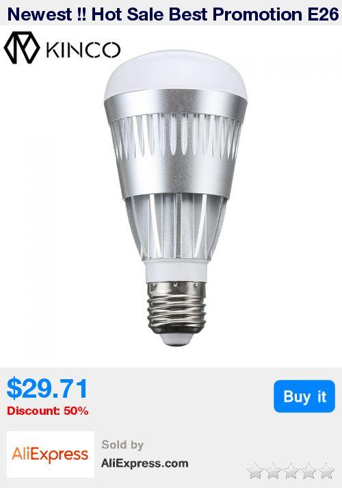 Simple Newest Hot Sale Best Promotion E W RGBW Wireless Bluetooth Smart LED Light Bulb