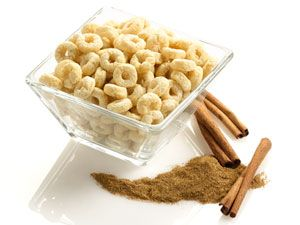 Cinnamon & Brown Sugar Cereal Crunch- Enjoy the satisfying crunch of cereal for breakfast or anytime!