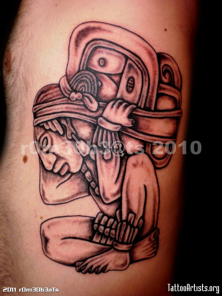 13 best tattoos images on pinterest arm tattoos azteca tattoo and sleeve tattoos. Black Bedroom Furniture Sets. Home Design Ideas